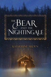 thebearandthenightingale